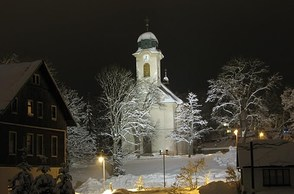 St. Stephen's Caroling in Harrachov