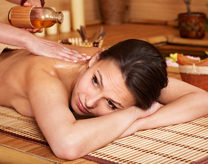 Relax and wellness centre Gendorf