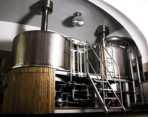 Family Brewery HENDRYCH
