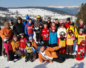 Snowy - ski and snowboard school