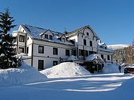 Hotel START *** ***, Spindleruv Mlyn