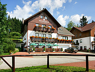 Pension MONIKA, Spindleruv Mlyn