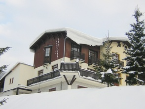 Bed Breakfast BORUVKA,