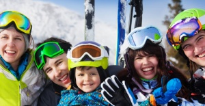 Ski stay with skipass (3 nights) and 2 days skipass with discount 20 -  30%
