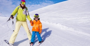 Ski stay (7 nights)