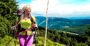 autumn stay in Harrachov 3 + 1: half board, wellness (5 days/4 nights)