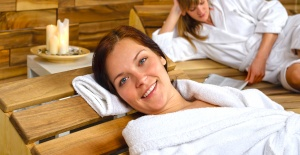 Let yourself be pampered (3 days - 2 nights)